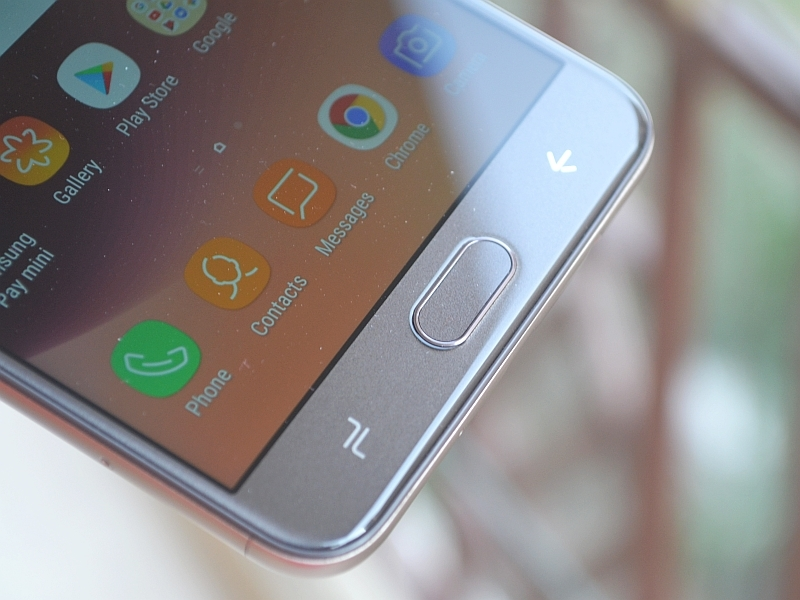 Samsung Galaxy On7 Prime Review: Samsung Galaxy On7 Prime Review