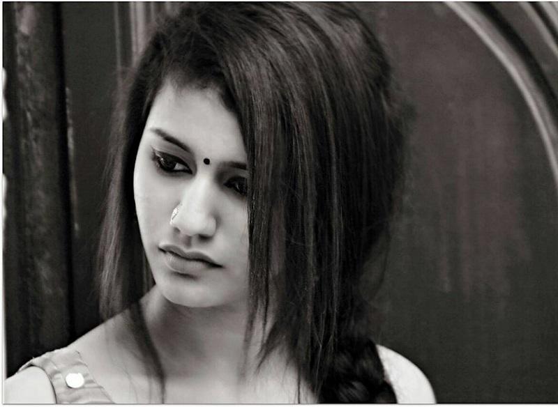 Priya Prakash Varrier hd hq hot sexy photos and videos xxx