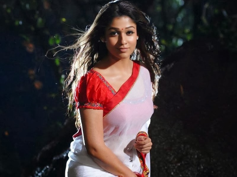Tamil Actress Nayanthara Hot Photos Xxx