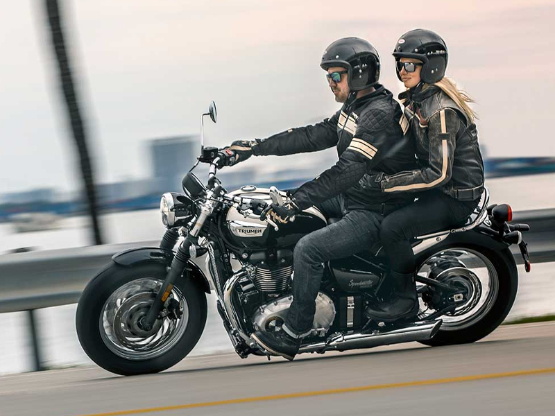 Triumph Triumph Bonneville Speedmaster India Launch On Feb 27