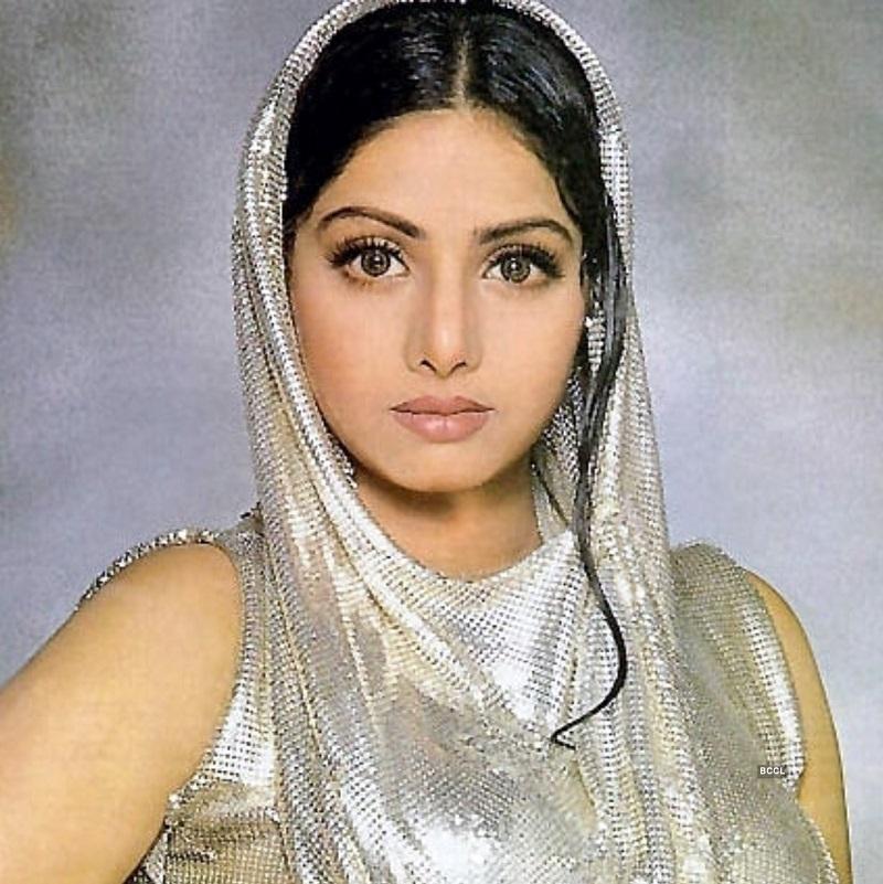 Sridevi Images