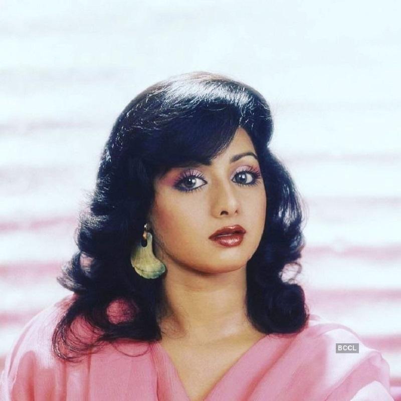 Sree Devi Last Pictures