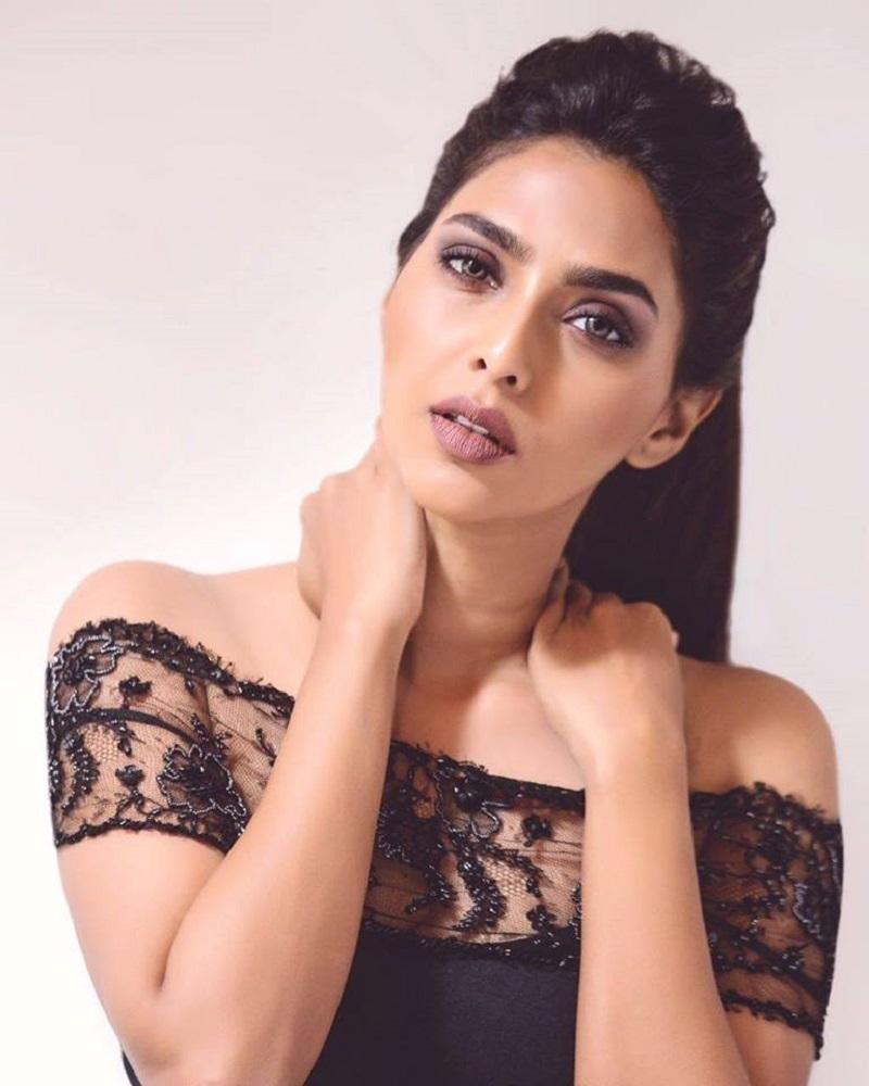 Aishwarya Lekshmi Images