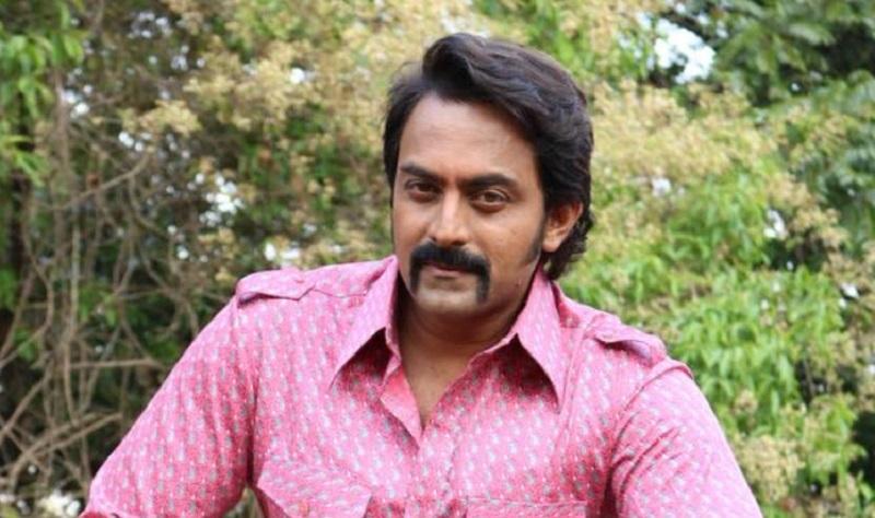 J Karthik
