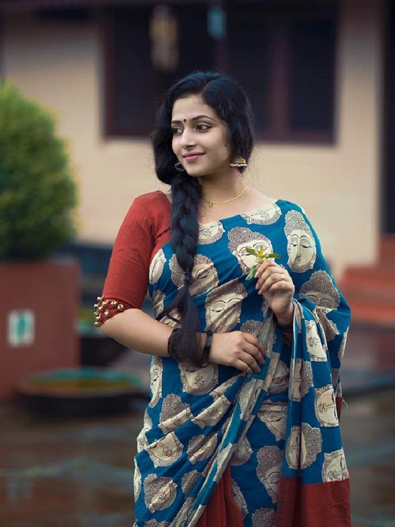 sithara nude actress anu