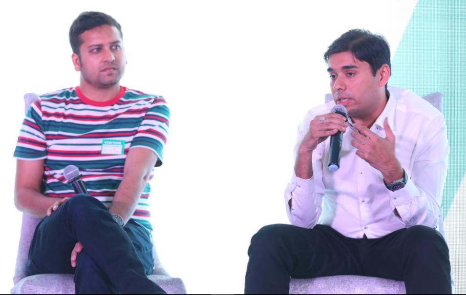 NCore discussion, Binny Bansal, Naveen Tewari