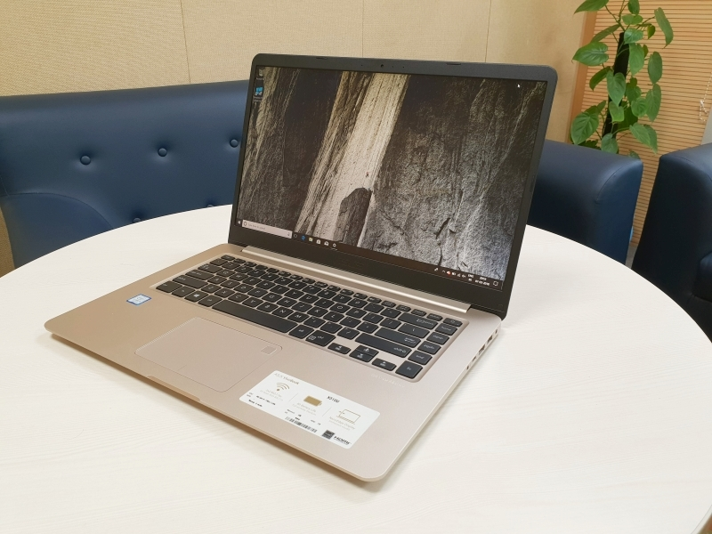 ASUS VIVOBOOK 15 X510UAR FINGERPRINT DRIVER FOR WINDOWS