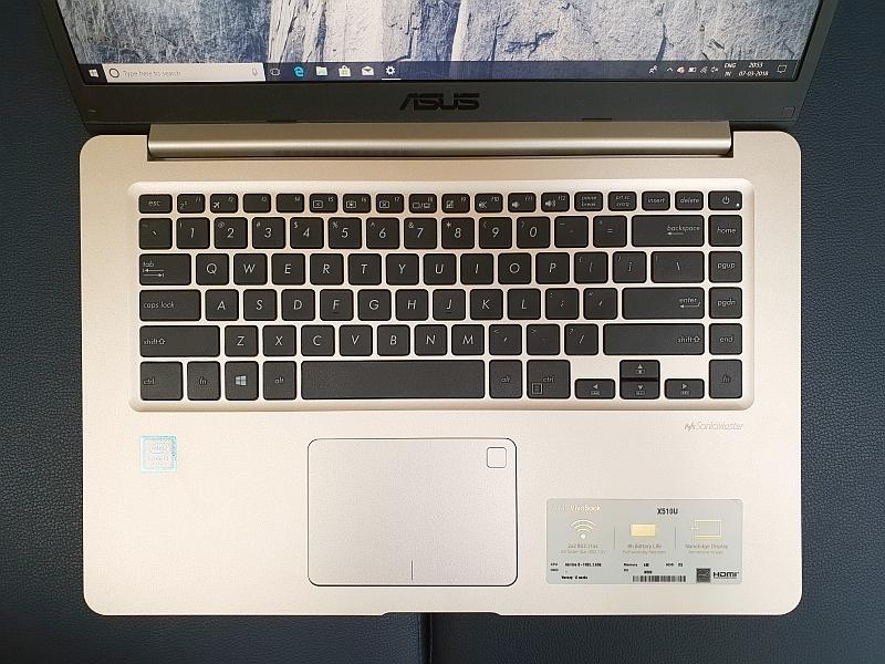 Asus VivoBook 15 (X510UA) review: Too good to be true