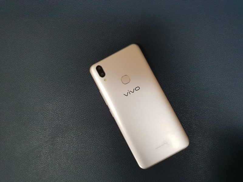 Vivo V9 Review: Perfect Selfies but 'notch'ing else matters