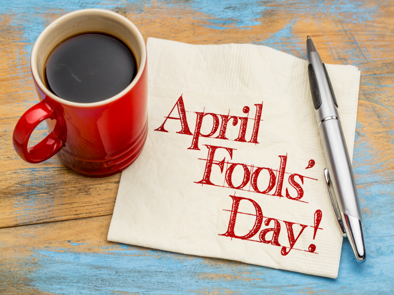 April Fool's Day 2018: Wishes, Funny Messages, English Jokes & Whatsapp Status