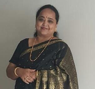 Ms Vanita Shetty