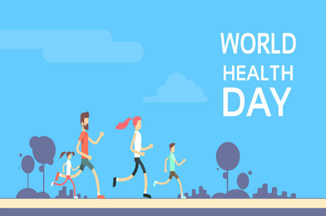 World Health Day 2018 Images