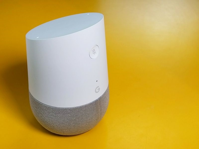 Google Home Price: Google Home, Home Mini speakers with