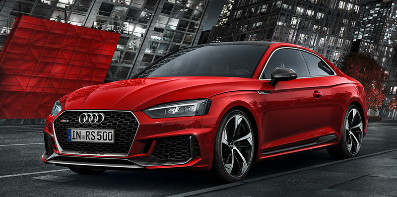 Audi India Audi Rs 5 Price In India 2018 Audi Rs 5 Sports Coupe