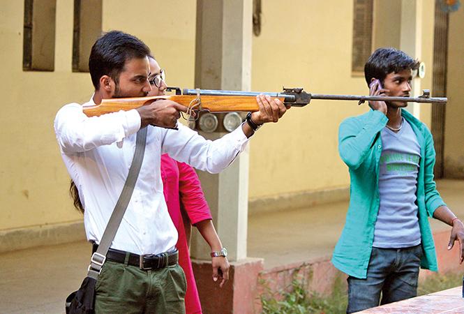 Abhishek (BCCL/ Arvind Kumar)