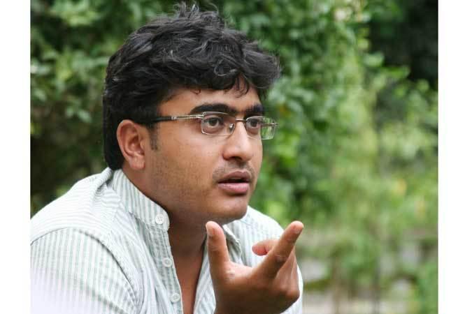 Abhishek-Majumdar