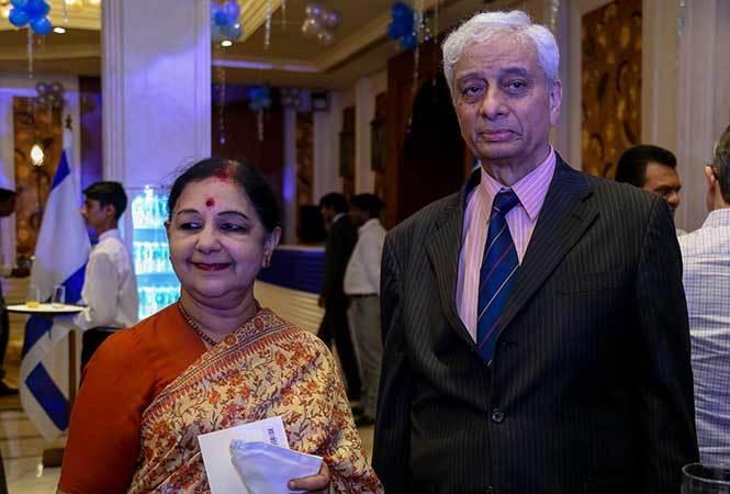 IMG_8911-Ambassador-Krishna-V-Rajan,-Director,-International-Affairs-Indian-Institute-of-Public-Policy-Chennai-and-New-Delhi-with-wife-Geeta