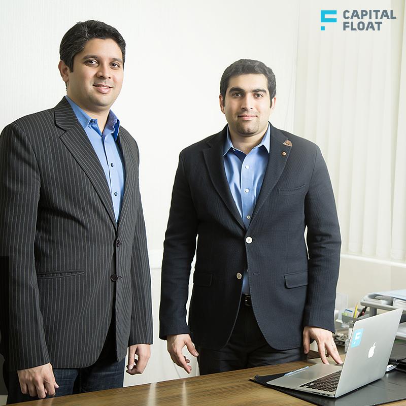 Sashank & Gaurav_Capital Float
