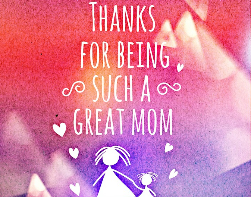 Mothers day image quotes