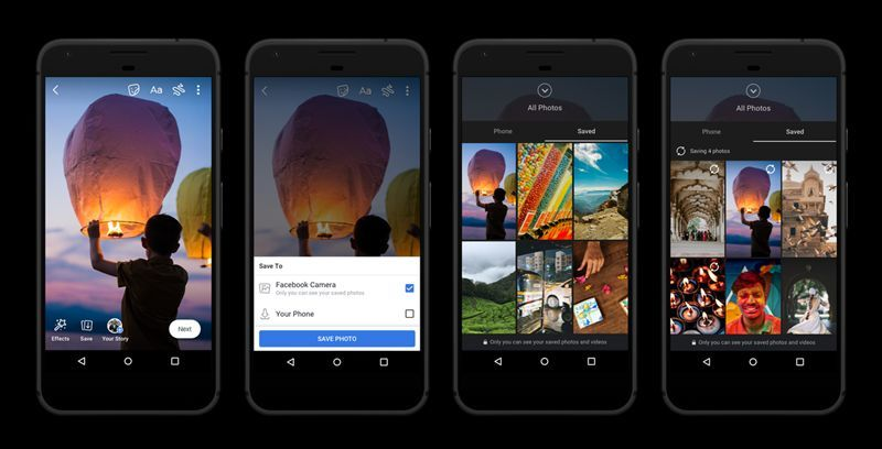 Image result for Facebook three new India-first features, here are the details