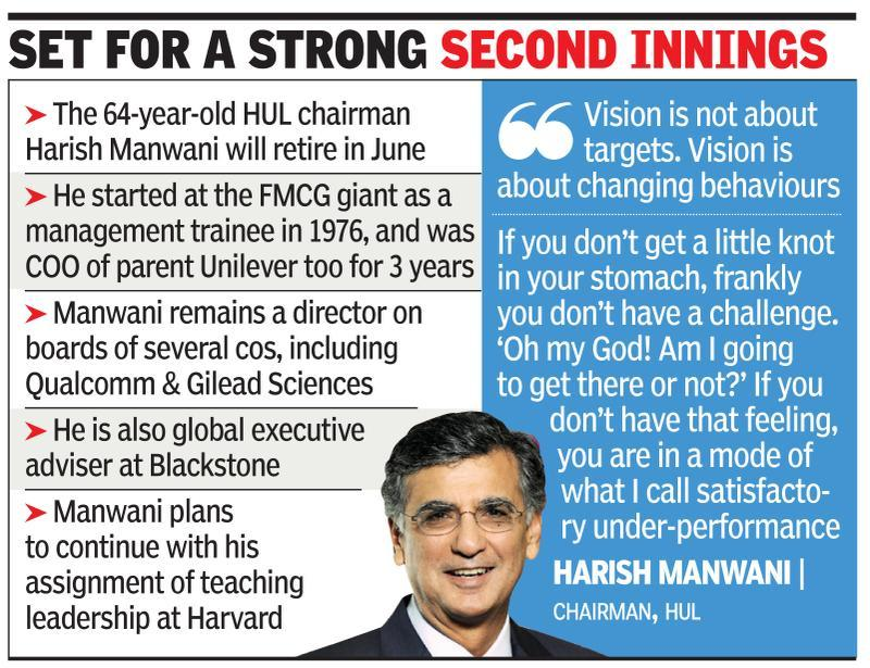 'HUL is a co with the soul of middle-class India'