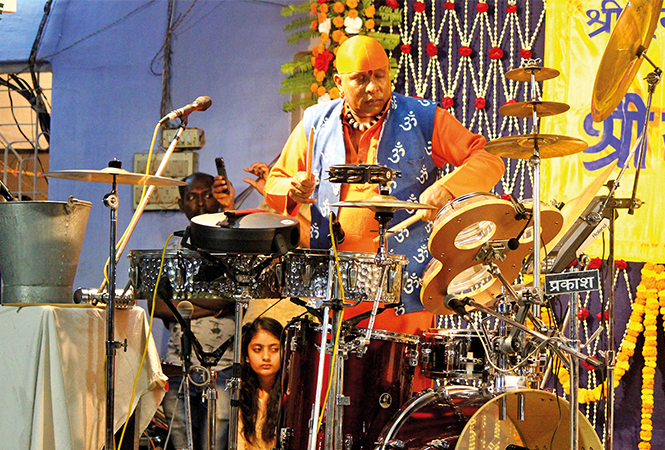 Sivamani (BCCL/ Unmesh Pandey and Arvind Kumar)