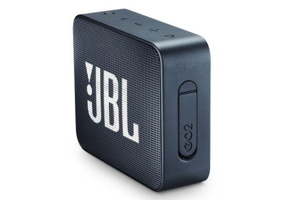 f7bc3299cd7 The JBL GO 2 is backed by a 730mAh battery that is capable of delivering 5  hours of playtime. You can also take calls on it as it has a built-in echo  ...