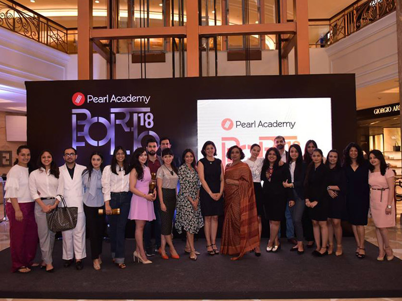 Delhi Witnesses Future Of Design At Pearl Academy Rajouri Garden Campus Times Of India