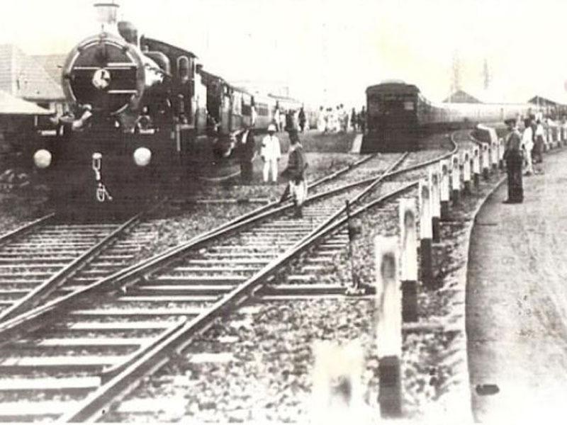 Punjab Mail 1