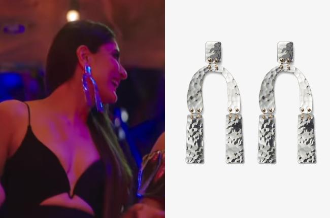 Kareena Kapoor's Proenza Schouler earrings
