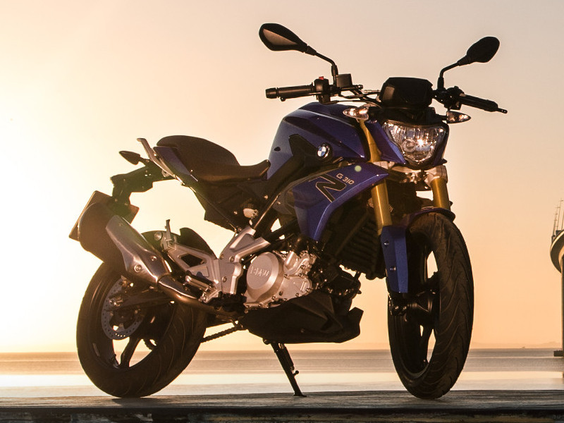 Bmw Bmw G 310 R G 310 Gs Pre Bookings Open In India Launch
