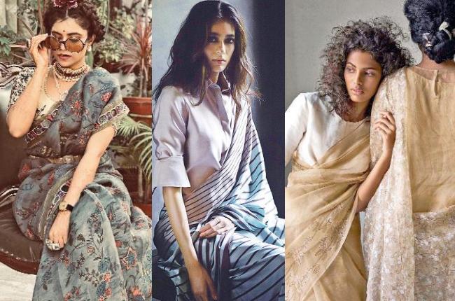 sari trends