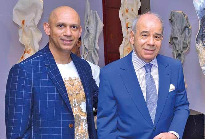 Canada-High-Commissioner-Greece-Ambassador-with-Netherland-Ambassador-spouse