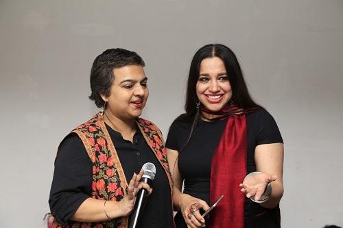 Baisali Chatterjee Dutt,Ramanjit Kaur