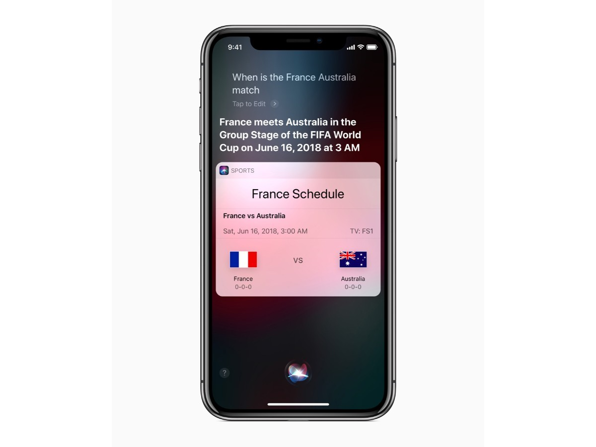 FIFA 2018 World Cup: Football fans, here's what Apple