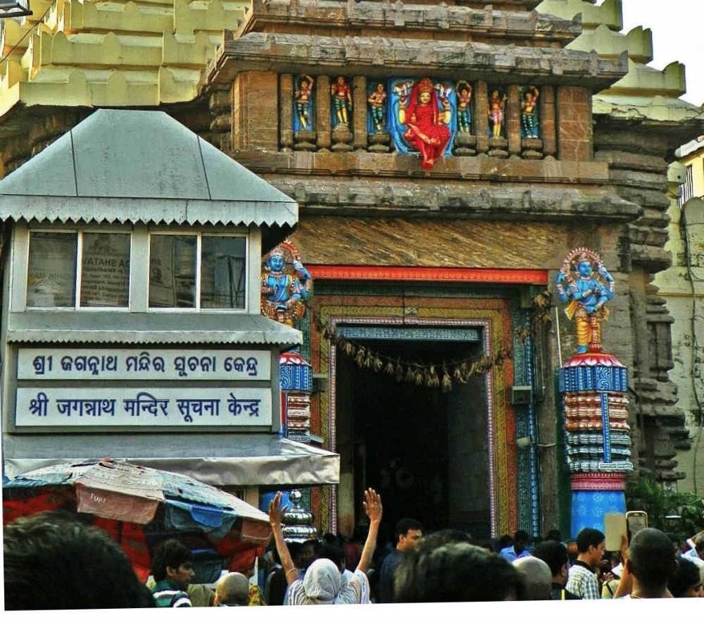 Mysteries of Jagannath Temple that defy scientific logic