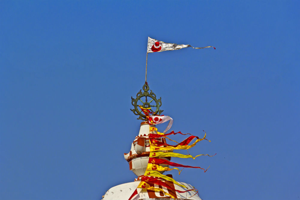 Mysteries of Jagannath Temple that defy scientific logic | Times of India  Travel