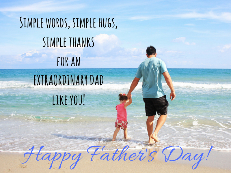 Fathers Day 2018 Images Cards Gifs Pictures Image Quotes