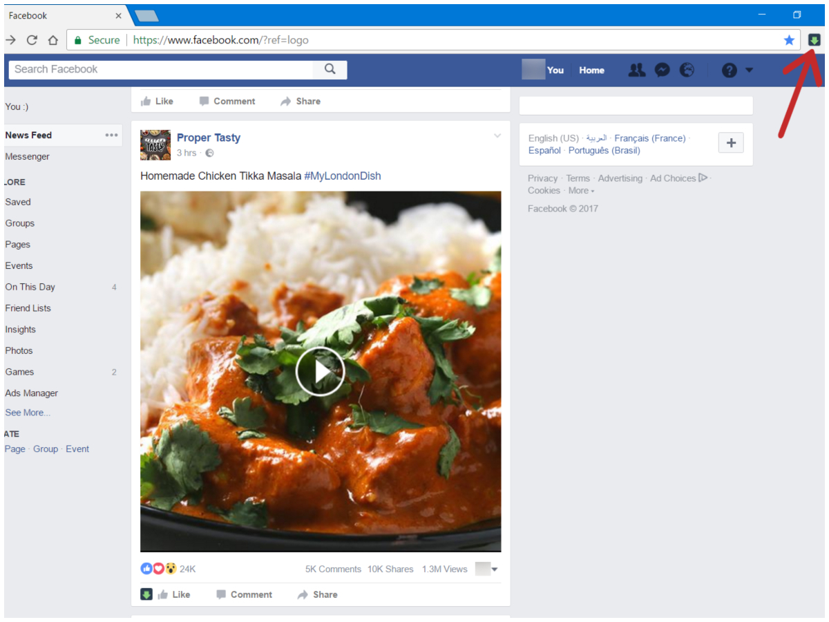 How to download Facebook videos | Gadgets Now