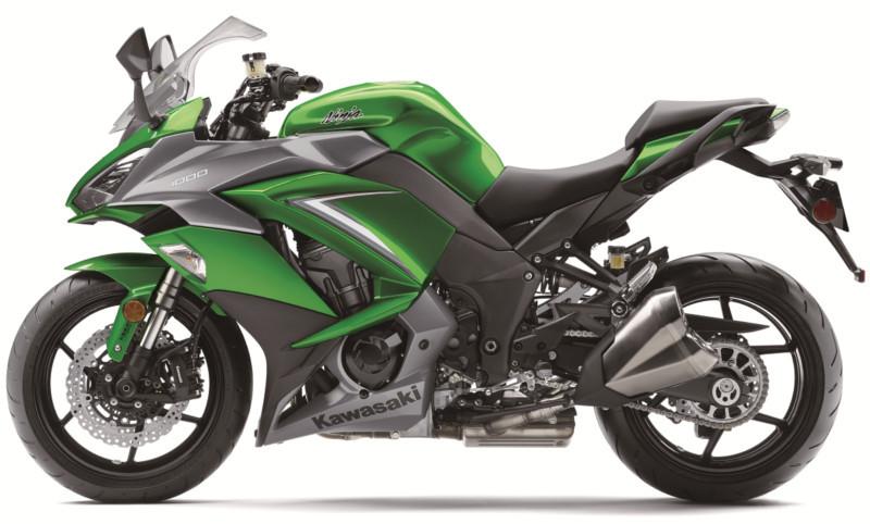 Kawasaki 2019 Kawasaki Ninja 1000 Launched At Rs 999 Lakh Most