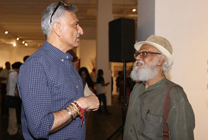 IMG_2371 Rakesh Thakore and Jatin Das