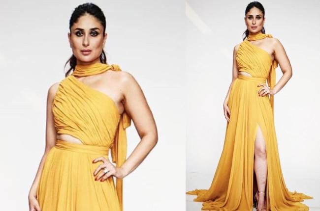 Kareena Kapoor at Miss India 2018