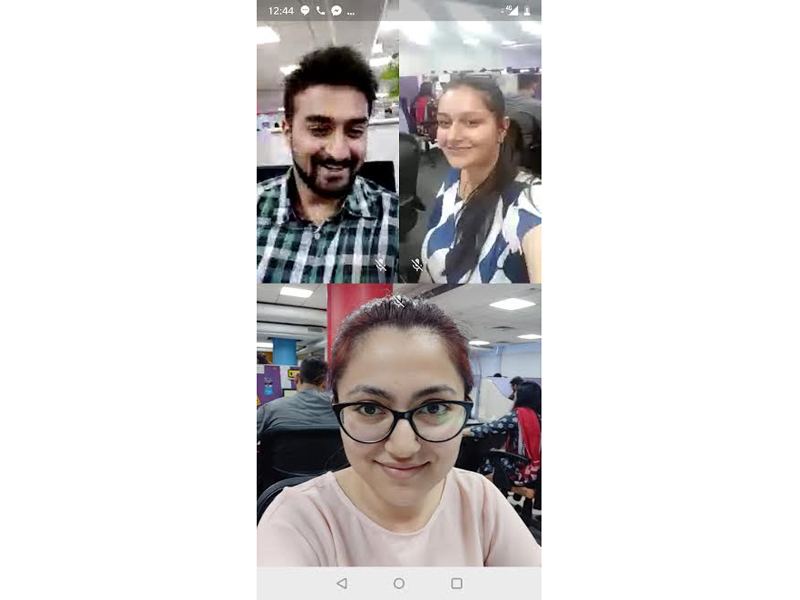 WhatsApp starts rolling out group video-calling feature, here are ...