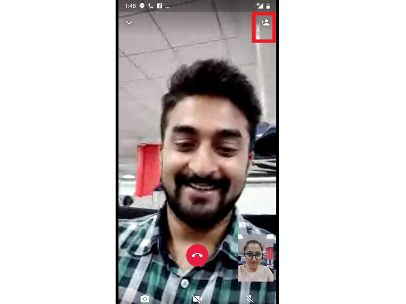 WhatsApp group video calling: How to use WhatsApp group