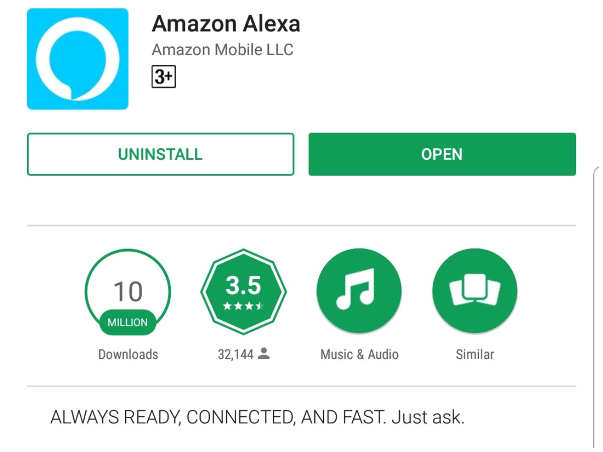 How to use Alexa as default voice assistant on Android | Gadgets Now
