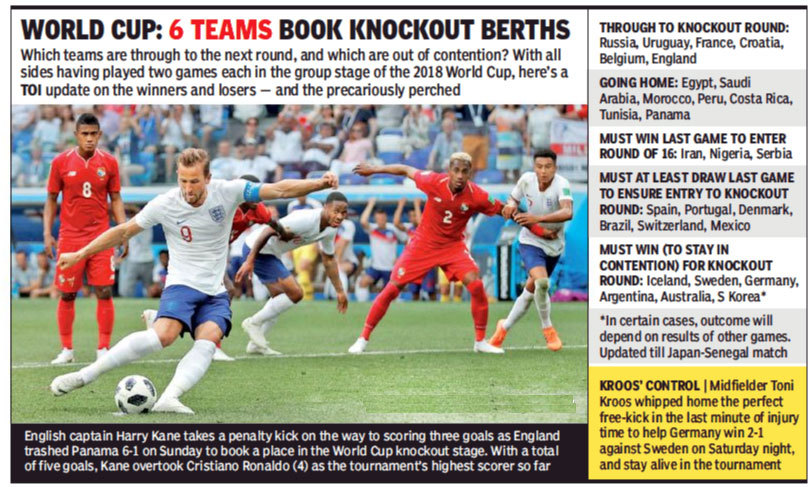 Stones added another and Harry Kane completed a hat-trick to become the top  scorer of the tournament with five from two games before Southgate sent him  for ... a43341fadcf
