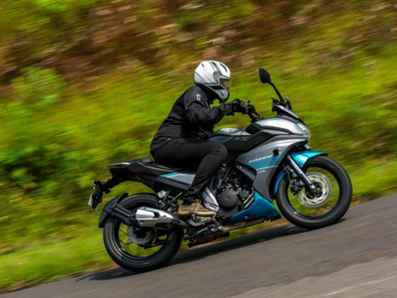 Bikes In India: Top 5 Fuel Efficient Bikes In 200-250cc