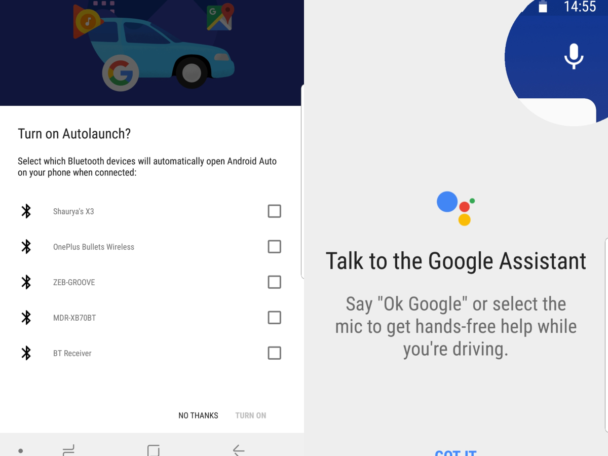 How to use Android Auto in any car using your smartphone