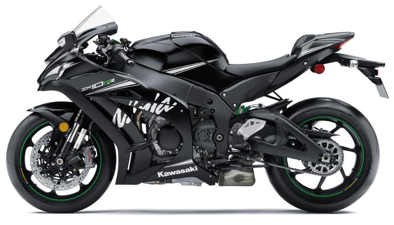 Kawasaki India Kawasaki Launches Locally Assembled Ninja Zx 10r And