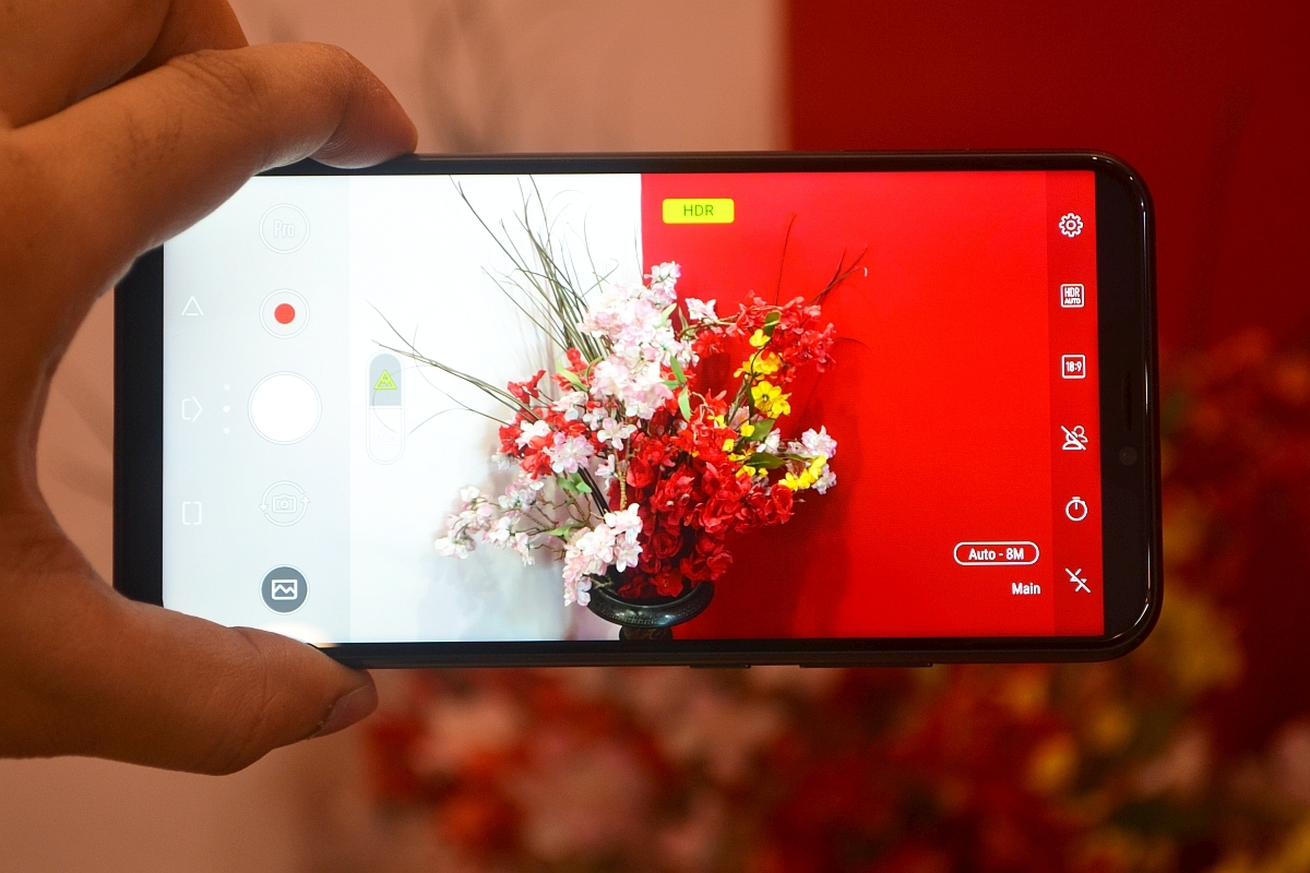 Asus Zenfone 5Z Review: Killing the 'flagship killer' | Gadgets Now
